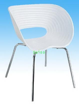 เก้าอี้รับรองแขกเอบีเอส_CD-186/เฟอร์นิเจอร์พลาสติกเอบีเอส_Sherawood