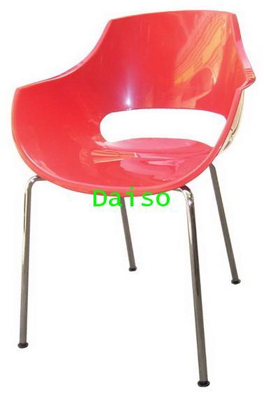เก้าอี้ไฟเบอร์กลาส สไตล์โมเดิร์น_Groove/โมเดิร์นแชร์_CD-185