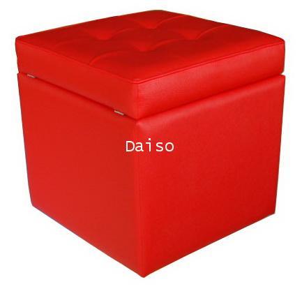 สตูมีฝาเปิด/สตูสี่เหลี่ยมเปิดฝาได้_CD-156