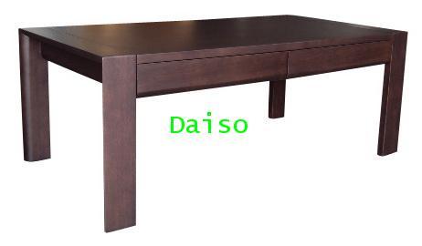 โต๊ะกลาง/DPT-057 โต๊ะกลางโซฟา2ลิ้นชัก