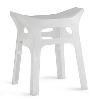 เก้าอี้พลาสติกModern CD-286