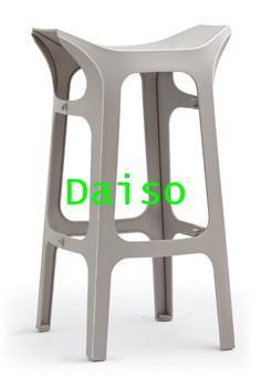 เก้าอี้บาร์/Plastic Bar chair CD-287