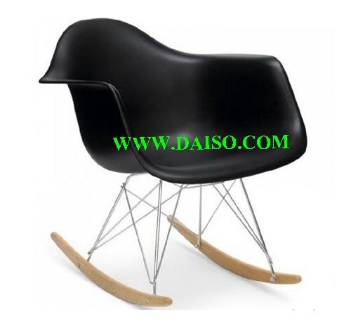 เก้าอี้พลาสติก PP ขาโยก CD-279