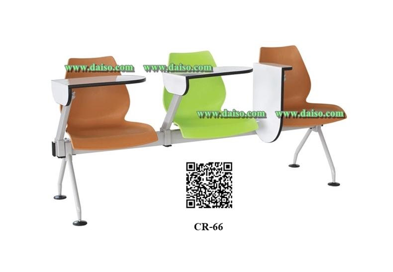 เก้าอี้แถวมีเลคเชอร์ CR-66
