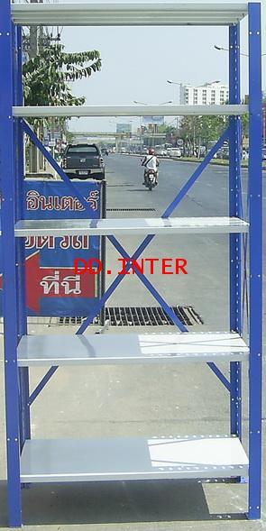 ชั้น ไมโครแรค 50x120x200cm 5 ชั้น