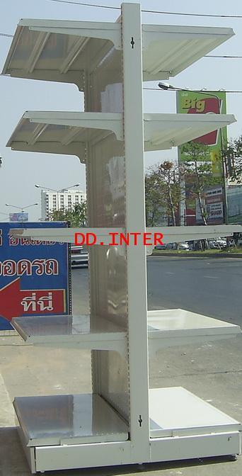 ชั้นซีเมนไทย CMT หลังทึบ Tx90x100x200cm 1