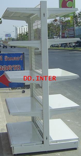 ชั้นซีเมนไทย CMT หลังโปร่ง Tx90x100x200cm 1