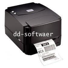 เครื่องพิมพ์บาร์โคต์ TSC TTP-244