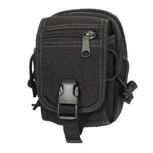 กระเป๋า Maxpedition M-1 Waistpack, Black (0307B)
