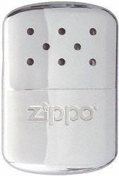 ฮีตเตอร์แบบพกพา  ZIPPO Hand Warmer, High Polish Chrome