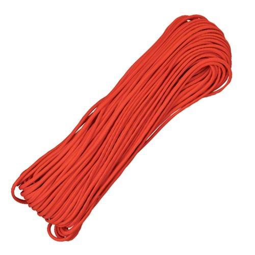 เชือกอเนกประสงค์ Parachute Cord 550 (Red)