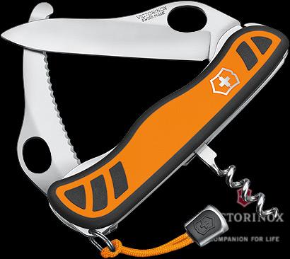 มีดพับ Victorinox Hunter XS