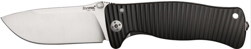มีดพับ Lion Steel Molletta, D2 Steel Blade (SR-1ABS)
