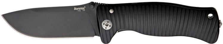 มีดพับ Lion Steel Molletta, D2 Steel Blade (SR-1ABB)