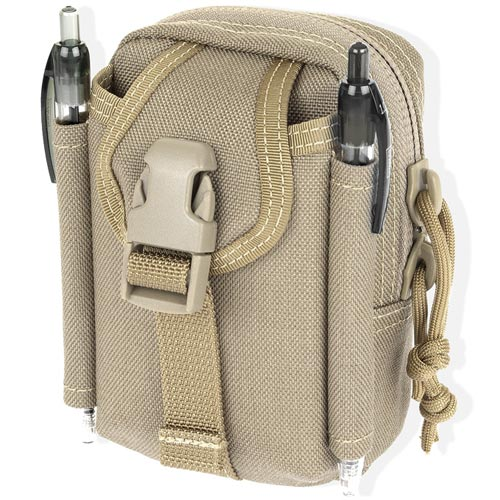 กระเป๋า Maxpedition M-2 Waistpack, Khaki (0308K)