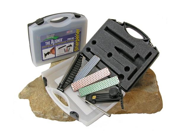 ชุดลับมีด DMT Aligner Pro Kit
