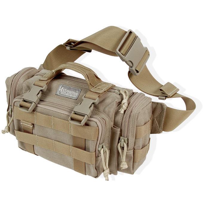 กระเป๋า Maxpedition Proteus Versipack (Khaki)