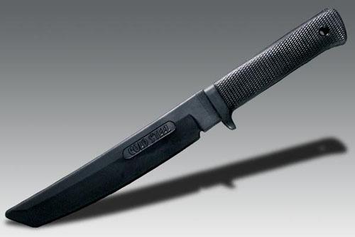 มีดซ้อม Cold Steel Recon Tanto Rubber Training Knife (92R13RT)