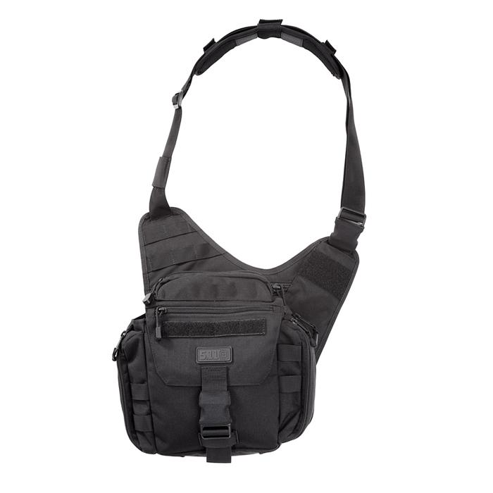 กระเป๋า 5.11 Tactical PUSH Pack, Black (56037-019)