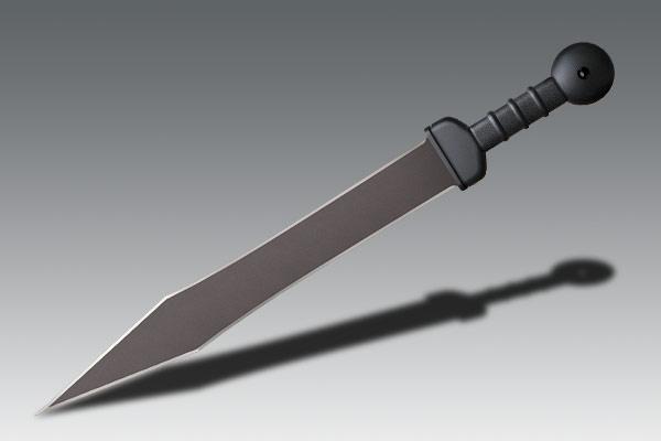มีดดาบ Cold Steel Gladius Machete Polypropylene Handle, Cor-Ex Sheath (97GMSZ)