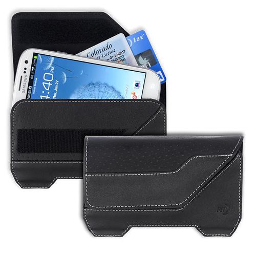 กระเป๋าใส่มือถือ Nite Ize Clip Case Executive Holster (X-Large)