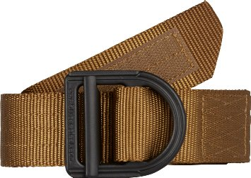 เข็มขัด 5.11 Tactical Trainer Belt, Coyote, Size XL