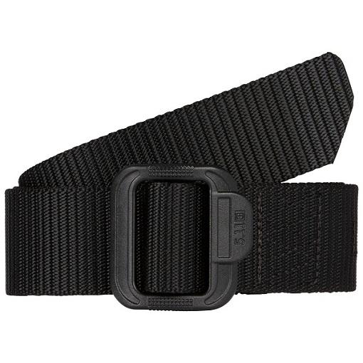 เข็มขัด 5.11 Tactical TDU Belt กว้าง 1.5 นิ้ว สีดำ Size M
