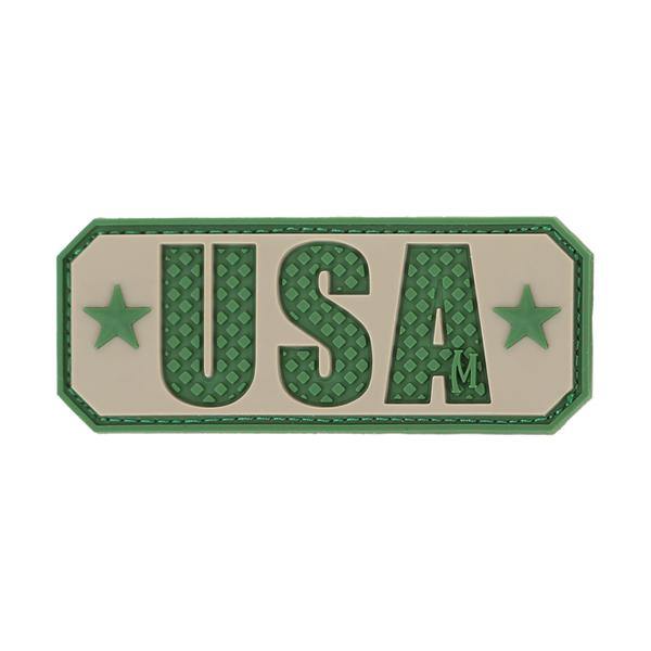 อาร์มติดกระเป๋า Maxpedition *USA* Patch, ARID (USATA)