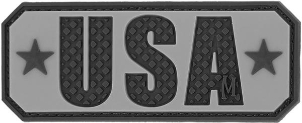 อาร์มติดกระเป๋า Maxpedition USA Patch, SWAT (USATS)