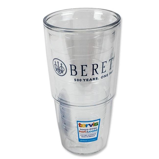 แก้วน้ำ Tervis Beretta Logo ขนาดบรรจุ 24 ออนซ์