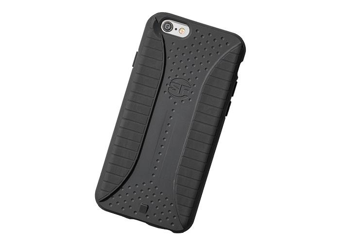 เคสมือถือกันกระแทก SureFire Phone Case, Black for iPhone 6/6S