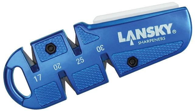 ที่ลับมีด Lansky QuadSharp Pocket Sharpener