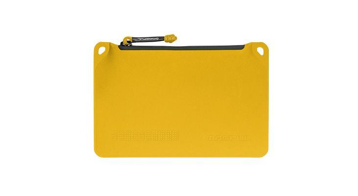 กระเป๋า Magpul DAKA Pouch, Small, Yellow (MAG856-720)