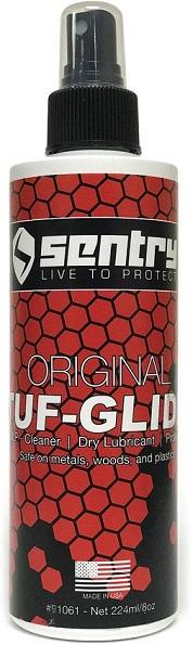 น้ำยาหล่อลื่นและป้องกันสนิม Sentry Solutions Tuf-Glide ขนาด 8 ออนซ์ (91061)