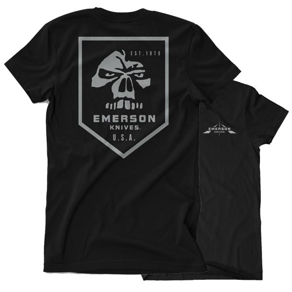 เสื้อยืดคอกลม Emerson 3.0 T-Shirt (Size M)