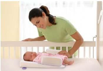 ที่นอนจัดท่าเด็กทารก เบาะนอนจัดท่า