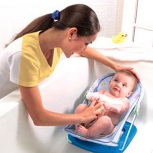 ที่อาบน้ำเด็ก อุปกรณ์ช่วยอาบน้ำเด็ก
