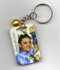 พวงกุญแจ ภาพ พีวีซี  19 บาท ...