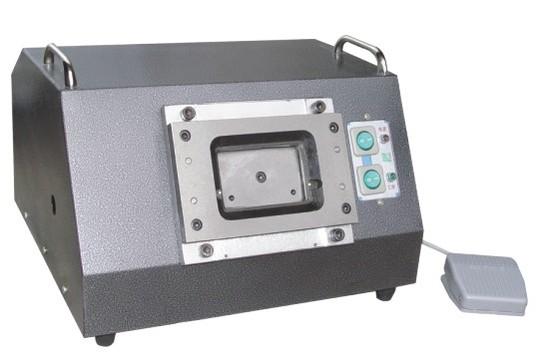 เครื่องตัดบัตรพีวีซี ไดคัทไฟฟ้า บัตรขนาด มาตรฐาน 5.4x8.6cm