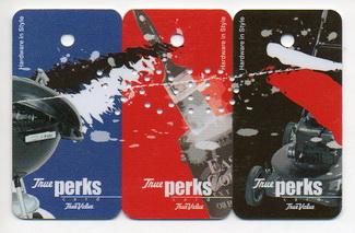 บัตรพลาสติก ขนาดพิเศษ บัตรสมาชิก 4 สี พีวีซี   Card PVC  2 ด้าน 3x5.4cm .. 19 บาท ...