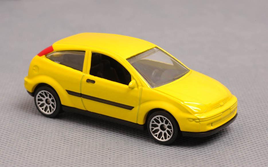 รถเหล็ก Matchbox Superfast  Ford Focus