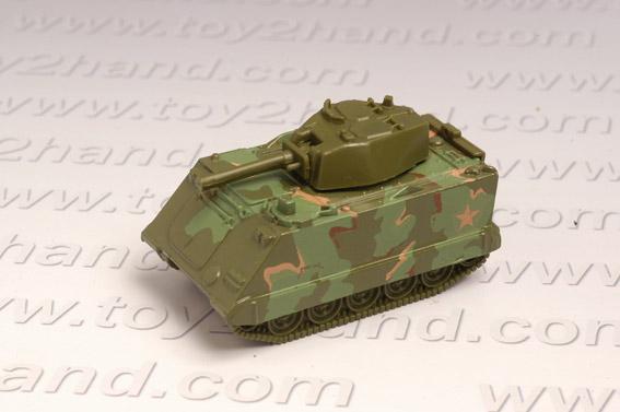 รถเหล็กทหาร Hot Wheels  Battle Tank