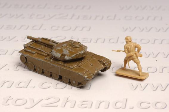 รถทหาร BENBROS 1