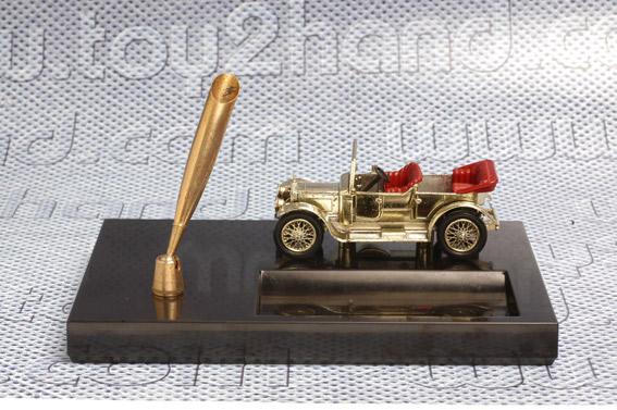 รถเหล็กบนแท่นปากกา MOY-Y13 1911 Daimler