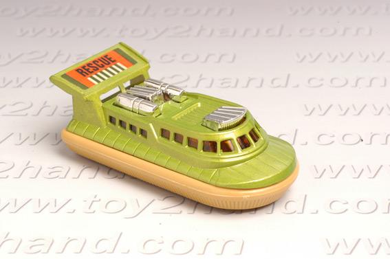 เรือ Matchbox Superfast No.2 Hovercraft