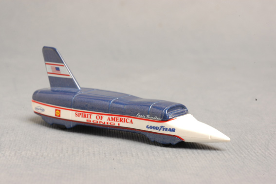 รถเหล็ก Lledo No.LDLP 526X-1965 Spirit of America Sonic I