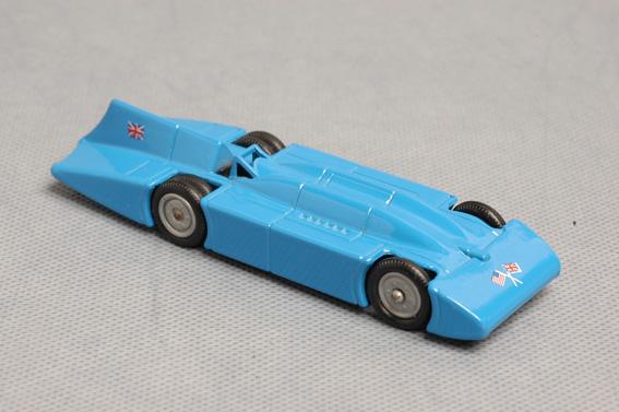 รถเหล็ก Lledo No.LDLP 526X- 1935 Blue Bird