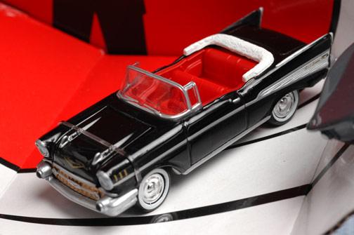 รถเหล็ก Johnny Lightning-40th Anniversary 007 Villainous Vehicles 4
