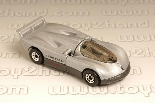 รถเหล็ก Matchbox Superfast No.62H - Oldsmobile Aerotech