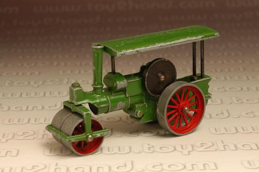รถเหล็ก Matchbox Models of Yesteryear No.Y11A - 1920 Aveling Porter Steam Roller